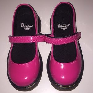Dr. Martens Mary Janes💗